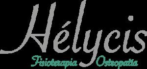 Helycis fisioterapia y osteopatia