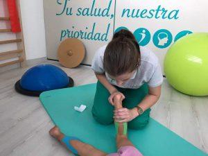 que aprendimos siendo fisioterapeutas