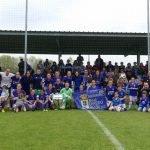 Playoff del Real Oviedo Femenino