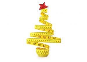 salud frente a los excesos navideños